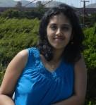 Nanditha Iyer